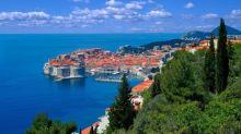 Tauchen für ein Gläschen: In Kroatien gibt es jetzt Unterwasser-Wein