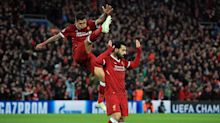Liverpool blitzes Roma, then leaves door slightly ajar in Champions League semifinals