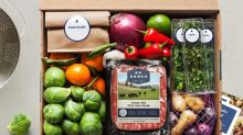 Will On-Demand Meal Kits Save Blue Apron?