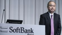 Softbank under scrutiny after WeWork failure