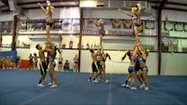 The Teen Superstars of Competitive Cheerleading