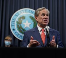 Texas eases virus rules as cases drop, but bars still closed