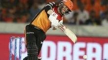 David Warner hits incredible milestone in brutal IPL display
