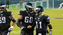 15 final thoughts from the Eagles' flawless victory over the Giants