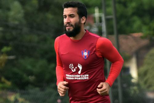 Los convocados de Cerro Porteño para la Fecha 13