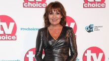 Piers Morgan embarrasses Lorraine Kelly with naked photo