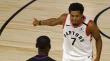 What's an overreaction, and what isn't, after Raptors lose Game 1