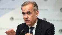 Former BoE Governor Carney joins PIMCO advisory board