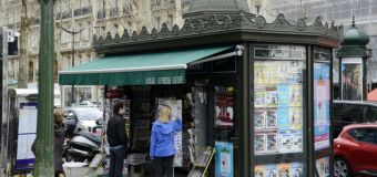 French media pull photos of attackers over 'glorification' fears