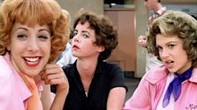 'Grease' spin-off now called 'Rise Of The Pink Ladies' and could use classic movie songs