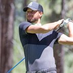 'The Match 3' live stream: How to watch Steph Curry golf online, on TV