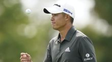Collin Morikawa ready for US Open challenge at 'amazing' Winged Foot
