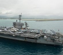 Coronavirus: Crew of US aircraft carrier to be quarantined in Guam