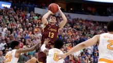 March Madness hits the equity markets