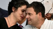 Farmhouse Owned by Rahul and Priyanka Rented by Jignesh Shah's Firm During UPA Investigation: Report