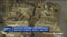 Amazon prudently cherry-picking dense delivery areas: Mor...