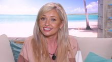 Love Island's Amy Hart looks so different with her new teeth