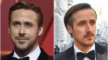 Ryan Gosling tiene un doble y es (casi) tan sexy como él