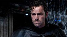 RUMOR: Ben Affleck no quiere seguir siendo Batman (y es fácil creerlo)