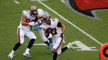 Bucs' Cameron Brate, Justin Watson physically unable to perform
