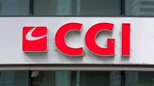 CGI believes it's poised to take advantage of rising technology spending