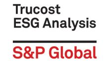 Trucost Identifies $233 Billion SDG-Aligned Revenues in Inaugural SDG Evaluation