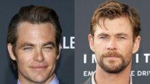 """""""Star Trek 4"""" vor dem Aus? Chris Pine und Chris Hemsworth sind raus"""
