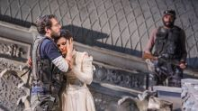 Hipermestra, opera review: Fine cast lead the way in fusion of mythology and modernity