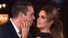 Katie Price gives husband Kieran Hayler a monthly allowance