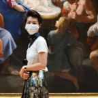 'Very different' reopening of National Gallery