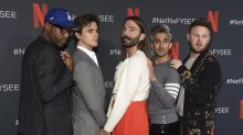 'Queer Eye' stars mourn co-star Bruley after French Bulldog dies from heart attack