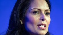 Home Secretary Priti Patel launches advertising campaign for Windrush helpline