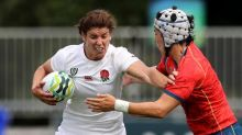 England's pack out to bulldoze France in battle for World Cup final place