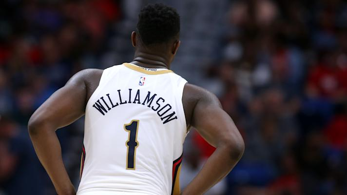 Why the NBA needs Zion Williamson