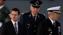 Trafic de drogue. Le Mexique et les Etats-Unis face aux complicités de militaires avec les cartels