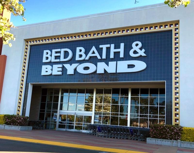 Bed Bath & Beyond said it will close about 200 stores in the next few years; 63 sites to shutter were confirmed Friday in the first wave of those closings.