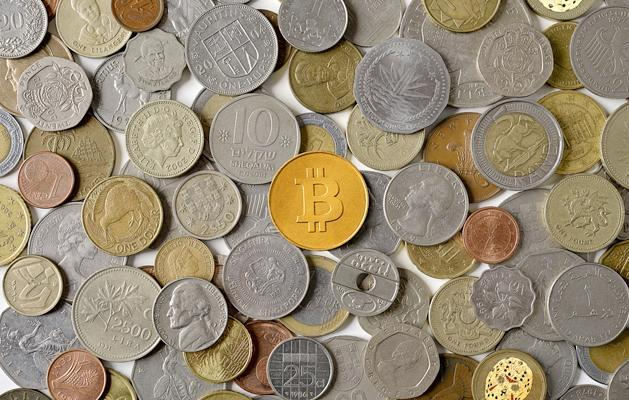 IBM's planning to harness bitcoin for its own payments platform