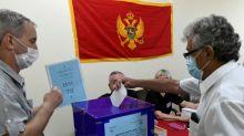 Kopf-an-Kopf-Rennen bei Parlamentswahl in Montenegro