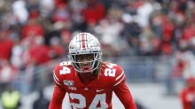 Who do the Jets get in Todd McShay's early 2021 NFL mock draft?