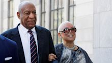Bill Cosby's wife, Camille, is 'very pleased' about appeal, suggests #MeToo has racist roots
