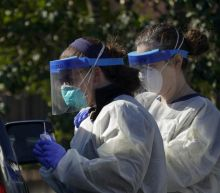 CDC reportedly set to recommend everyone wear face masks outside