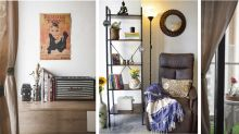 MyHomeMyStyle: 'My home is a happy, stress-free and productive space.'