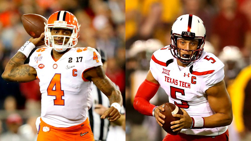 NFL Draft: Predicting QB-team pairings; prospects your team is considering