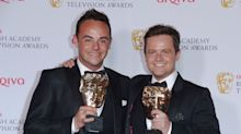 Ant and Dec reveal they considered splitting up over 'indefensible' drink-driving