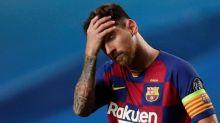 La Liga Sides with FC Barcelona in Lionel Messi's Contractual Battle