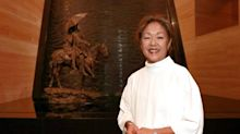 At the helm of the James Museum, Bernice Chu combines creative and management skill sets
