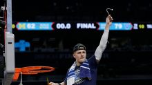 Should Villanova's Donte DiVincenzo turn pro after title-winning effort? Here's what NBA scouts had to say