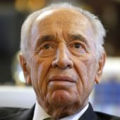 Talking Presidents, Politics, and Peace With Shimon Peres
