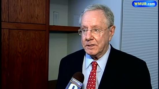 Interview: Steve Forbes discusses 2016