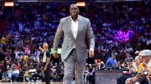 NBA legend Magic Johnson shares tips on how to be a great leader